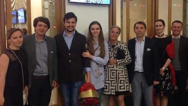 Українці – дауреати Міжнародного конкурсу музикантів імені королеви Єлизавети