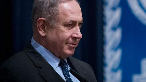 Беньямин Нетаньяху планирует провести Евровидение-2019 в Иерусалиме из политических соображений