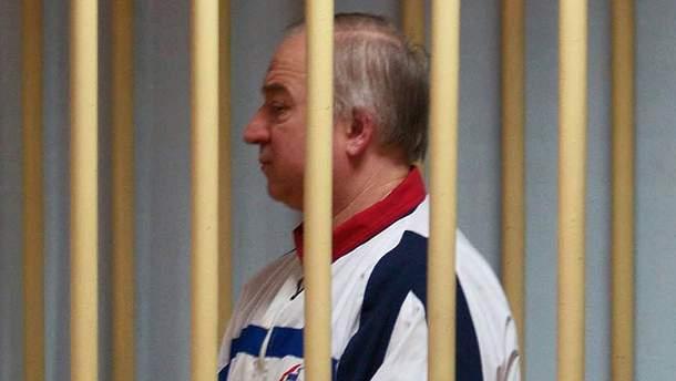 Сергій Скрипаль за декілька років до отруєння консультував розвідників кількох країн щодо Росії