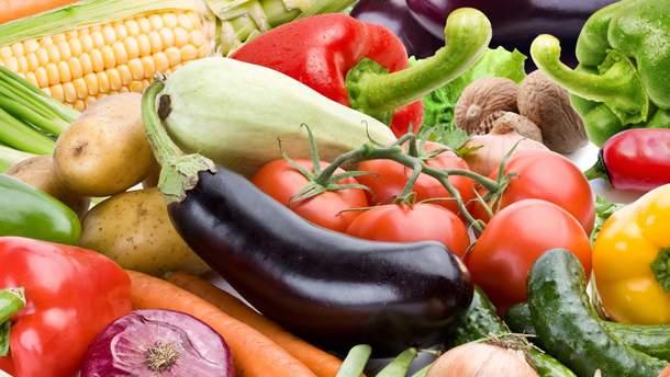 Середземноморська дієта або DASH