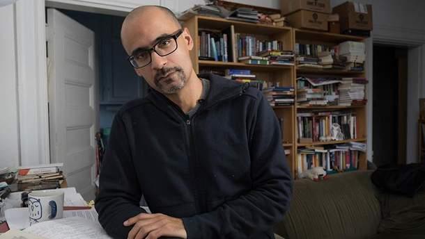 Джуно Діас покинув пост голови Пулітцерівської премії