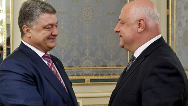 Порошенко запропонував кожній країні ЄС взяти шефство над Донбасом