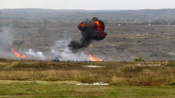 Якщо конфронтація в Європі й є можливою, то саме в Україні я бачу найбільшу небезпеку, –  генерал Бундесверу  Домразе