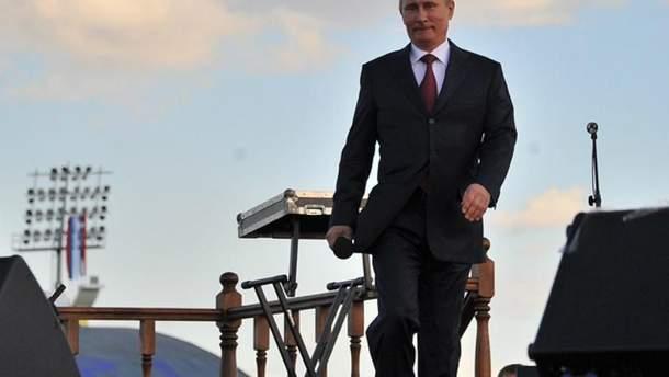 Открытие Керченского моста – это имиджевый проект Путина, – эксперт