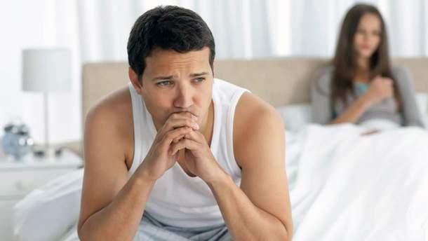 Мужское бесплодие (иллюстрация)