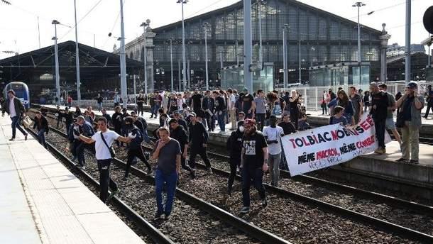 Уже известно, когда железнодорожники проведут следующие забастовки