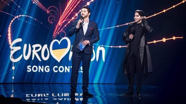 Сергей Притула рассказал, как это быть комментатором Евровидения