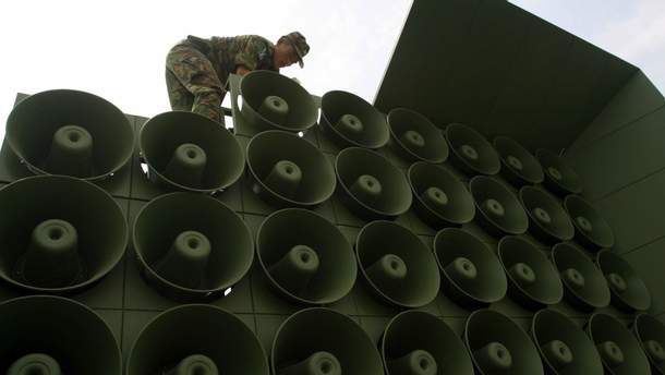 Корея взялася за демонтаж ядерного полігону