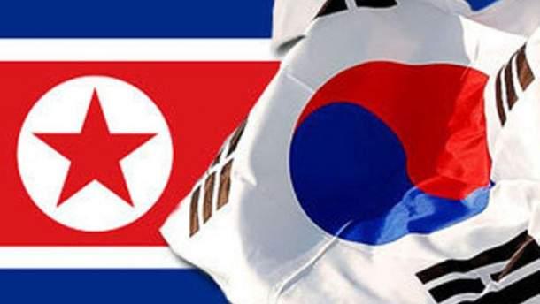 Між КНДР та Південною Кореєю відбудуться переговори на високому рівні: відома дата