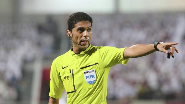Фахад Аль-Мірдасі