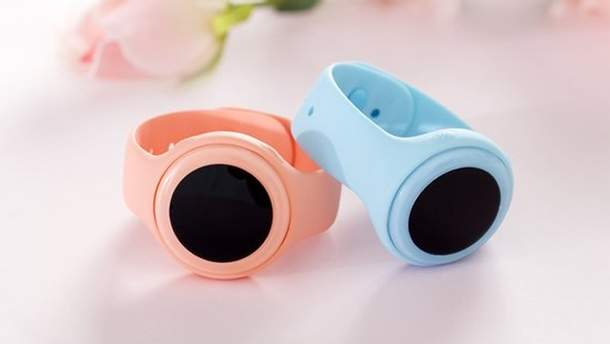 Xiaomi Mi Bunny Children Phone Watch 2C