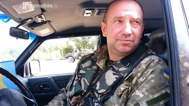 Сергей Мельничук хочет взять Надежду Савченко на поруки