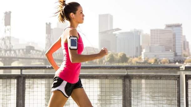 Спорт допоможе уберегтися від артеріальної гіпертензії