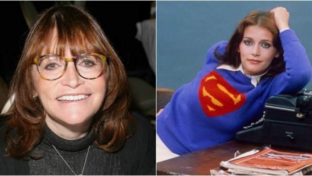 Померла актриса Марго Кіддер: біографія зірки фільмів про Супермена