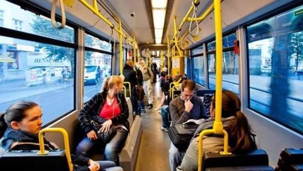 В Киеве вырастет цена на проезд в общественном транспорте с 14 июля