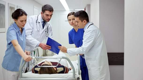 4 речі, які не варто робити пацієнтам у лікарнях