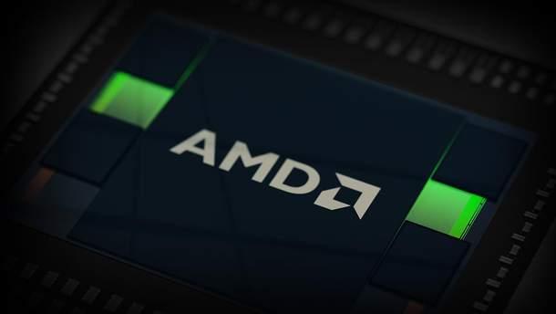 AMD анонсувала вихід оновлених чипів Ryzen Threadripper