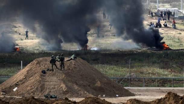 В ближайшее время не стоит ожидать мира в израильско-палестинском конфликте