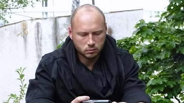 Андрій Новічков