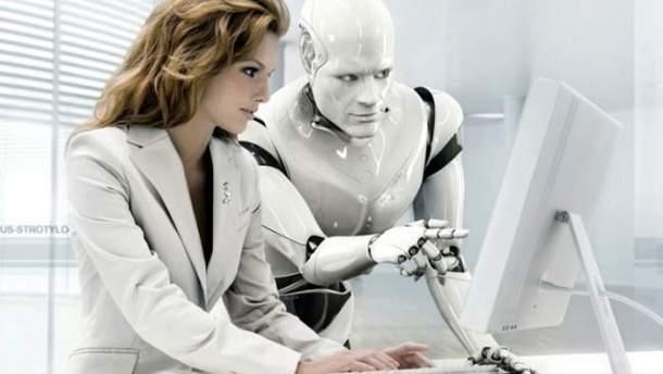 Google представила штучний інтелект, який спілкується як людина