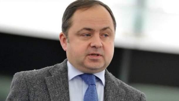 Заместитель министра иностранных дел Польши Конрад Шиманский