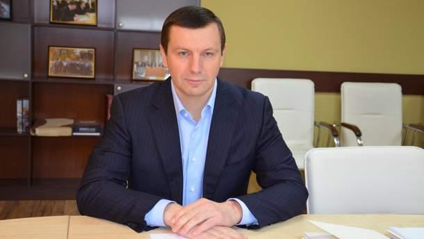 Нардепа Дунаєва можуть притягнути до кримінальної відповідальності