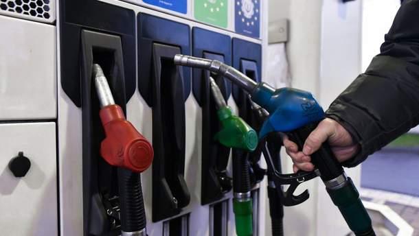 Цены на топливо скоро изменятся