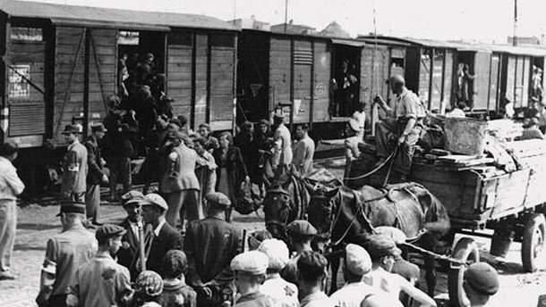 Чому історія склалась саме так: про депортацію кримських татар