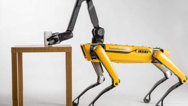 Роботы компании Boston Dynamics уже в следующем году поступят в свободную продажу