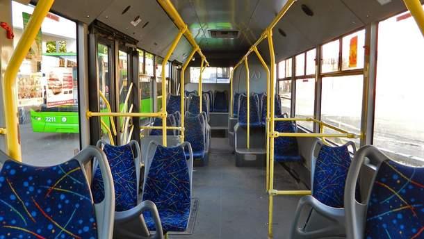 Проезд в Киеве подорожает с 14 июля