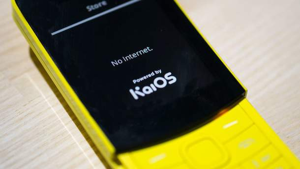 """Разработчики представили новую операционную систему, которая может """"убить"""" Android и iOS"""