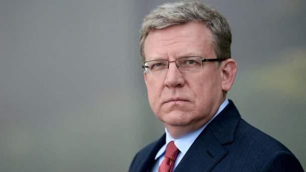 Алексей Кудрин станет председателем Счетной палаты РФ