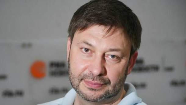Кирило Вишинський