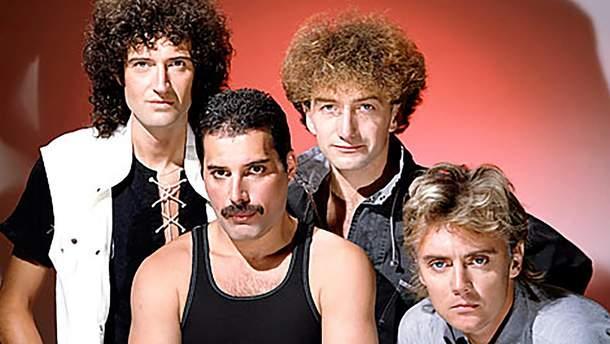 гурт Queen