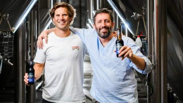 Австралийцы разработали космическое пиво
