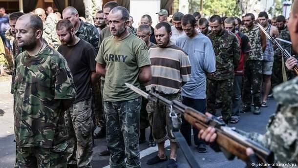 Українська Гельсінська спілка надала докази вчинення Росією жорстоких злочинів на Донбасі