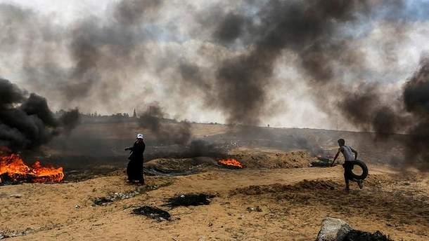 МИД назвал опасные районы Израиля и куда обращаться украинцам за помощью