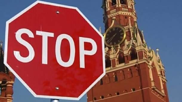 США готові до введення нових санкцій проти Росії