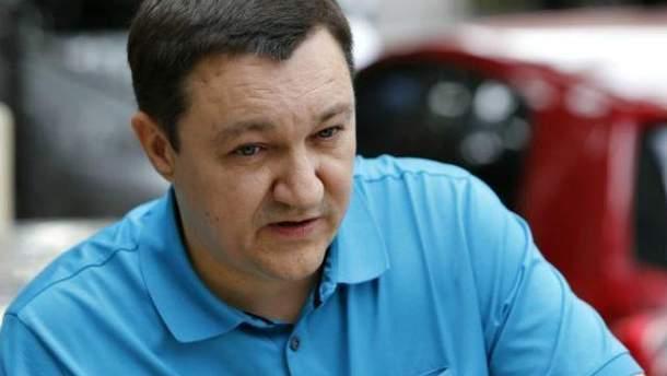 Дмитро Тимчук зробив прогноз щодо об'єднання проросійських бойовиків Луганщини та Донеччини
