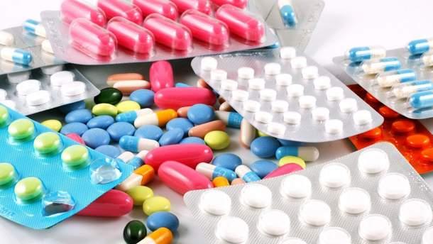 Понад 50% вживаних ліків неефективні