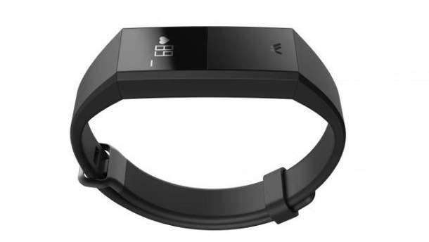 Украинцы разработали биометрический платежный браслет