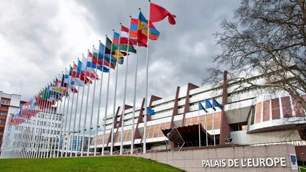На міністерському засідання Ради Європи Україна порушить тему політв'язнів