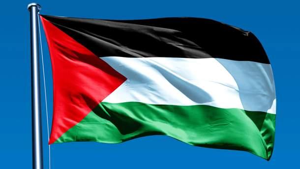 Палестина відкликала свого представника зі США