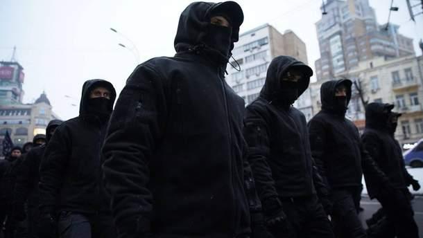 Украине рекомендуют остановить радикалов