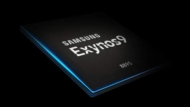 Samsung зможе постачати процесори для компанії ZTE