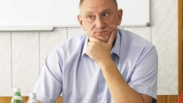 Мер Добропілля Аксьонов попався на підробці документів