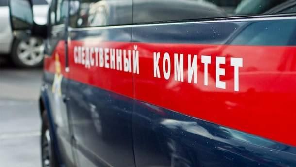 По факту задержания Вышинского в России открыли дело