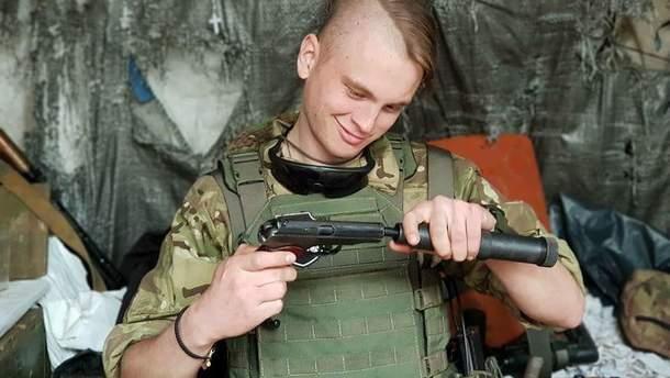 """""""Борода"""" в армии с 16 лет"""