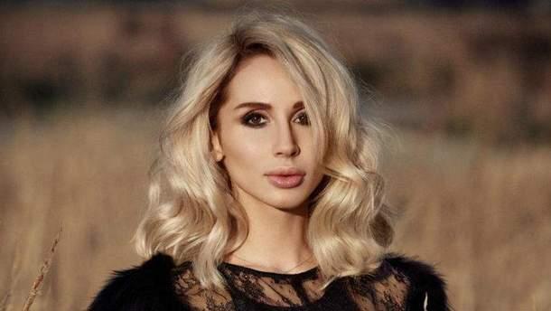 Светлана Лобода прокомментировала слухи отом, что уже родила 2-го ребенка
