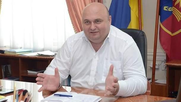 Руководитель  Хмельницкой ОГА объявил о собственной  отставке